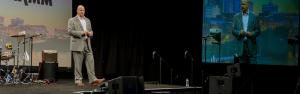 Corporate Conference Speaker
